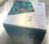 上海月饼盒包装设计订做公司
