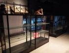 货架展示架精品玻璃展示柜展会高柜展柜礼品陈列柜