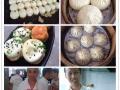丽水东北水饺大娘水饺加盟特色小吃技术培训