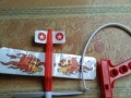 现有一批小孩玩具批发处理适合地摊,一元两元超市,数量有限!