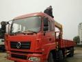 后八轮随车吊徐工12吨随车吊前四后四8-12吨随车吊厂家直销