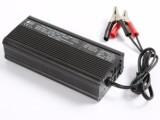 深圳谷润电源 锂电池智能电动车充电器,适用于14.8V锂电池
