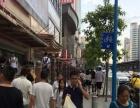 天河北商圈 体育东路临街马路大门面餐饮铺出租