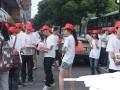 北京社区商务楼高校传单派发团队宣传推广服务