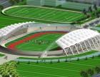 长期供应膜结构防雨防晒棚 新款贵宾棚 大型体育看台