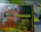 dvd碟,全新。大笨狗的故事。