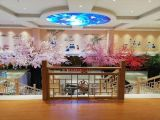 太仓黄金海岸温泉酒店推出特惠套餐220元/人