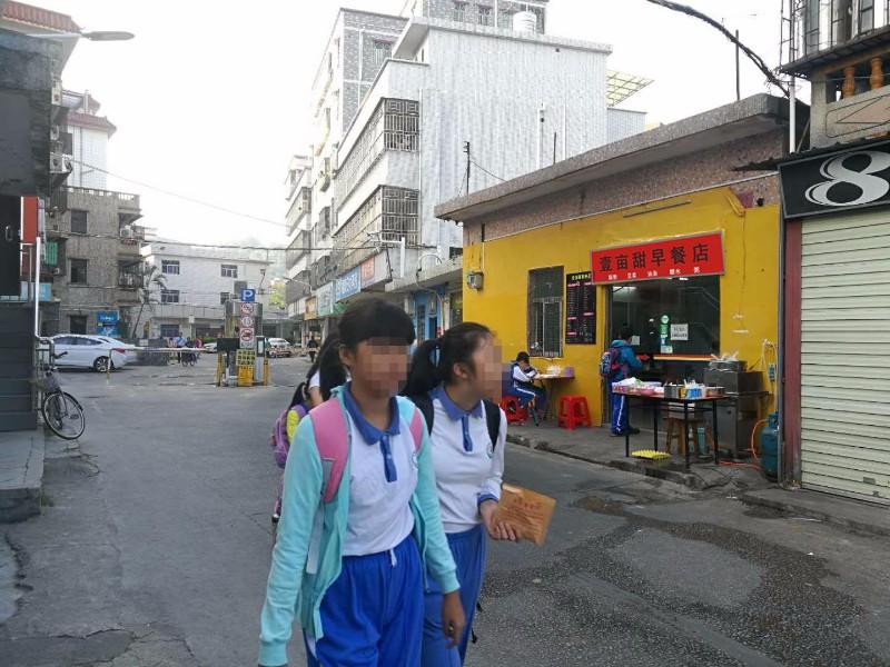家有喜事 旺铺急转 3.8万 深圳龙岗三和村 龙岗中心小学旁