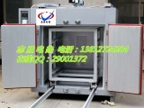 轨道式变压器烘干箱 台车式变压器浸漆烘烤箱 变压器烘箱