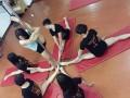 江西钢管舞零基础培训学校