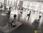 广州女子瑜伽减肥班