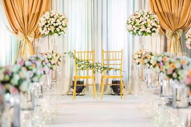 爱薇时婚礼策划-- 策划师感言