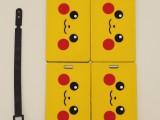 绍睿饰品pvc软胶制品 硅胶 行李牌钥匙扣冰箱贴皮标商标吊牌