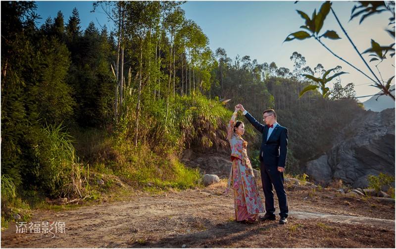 福州婚庆策划 婚礼四大金刚 婚礼跟拍跟摄 新娘化妆婚礼司仪