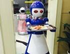 穿山甲机器人餐厅加盟,火锅店中餐厅咖啡馆都在使用