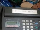 sharp夏普UX-T8CL电话传真机热敏纸