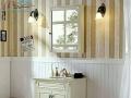 曼斯特洁具打造专业的浴室柜