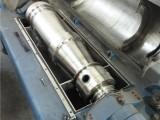 吉林专业维修进口卧式螺旋沉降离心污泥脱水机耐磨耐腐蚀