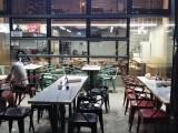 低价面议个人急转-南山西丽TCL国际E城220平临餐馆餐厅