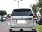 丰田 普拉多(进口) 2014款 2.7 自动 标准版