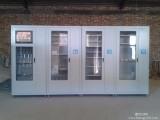 金河1个厚不锈钢智能安全工具柜质量保证厂家直销