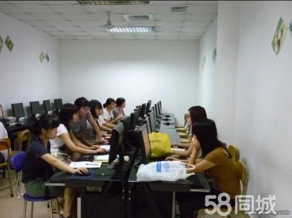 深圳福永世图教育英语初 中级