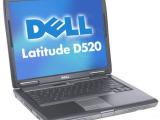 包邮 戴尔 Latitude D520 D530二手笔记本电脑1