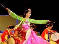 西安汉唐古典舞培训东二环华翎古典舞