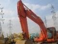 二手挖掘机斗山225-7二手挖机市场部低价直销