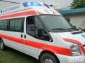 佛山市120急救院后护送中心