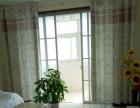 暖气房 一棉小区3楼3室1厅新装修 家具齐全 500元