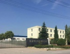 渭南市经开区待建钢结构厂房出租