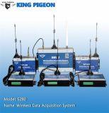 深圳金鸽S280 GSM RTU无线数据采集短信报警器