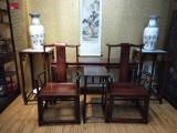 库存积压,抵押回收的老挝酸枝家具,全部低于市场价格出售
