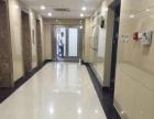 西美商圈 宝翠商务大厦385平 对电梯口带隔断