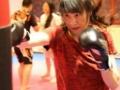 美体瘦身健身搏击散打格斗武术培训教学专业防身术培训教学