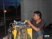 混凝土柱子切割 大梁切割工程
