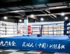 郑州有没有专业的搏击教练