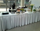 西安领秀可以上门做茶歇 英式下午茶 烧烤 自助餐 冷餐
