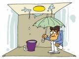 锡山外墙堵漏防水锡山修厨房漏水修厨房渗水