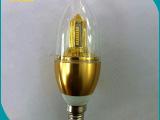 生产销售低压灯泡 1w家用节能灯泡 C3