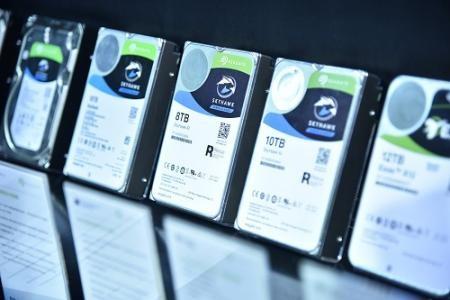 北京惠普戴尔希捷西数二手硬盘回收
