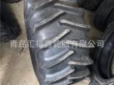 21.5L-16.1人字花纹轮胎 打草机轮胎捆草机轮胎R-1