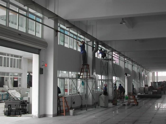 上海保洁公司 专业家庭别墅 办公楼开荒保洁 地毯清洗