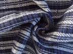 厂家直销进口高速剑杆织造全棉提花色织布 休闲服装面料批发
