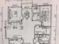缙云兴达公寓 3室2厅2卫 140.51平米