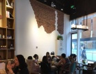 朝阳门 银河SOHO 咖啡厅转让 证照齐全
