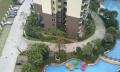 祈福新邨 活力花园 三房套房 急需名额换房 送全部家私电器