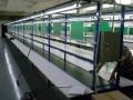广州流水线拆装价格/白云流水线拆装/专业电子厂搬家公司