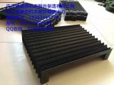 东莞市风琴防尘罩 东莞机床风琴式防尘罩加工厂家